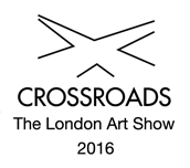 Crossroads. The London Art Show 2016