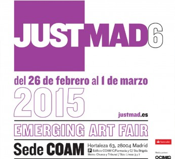 logo justmad 2015