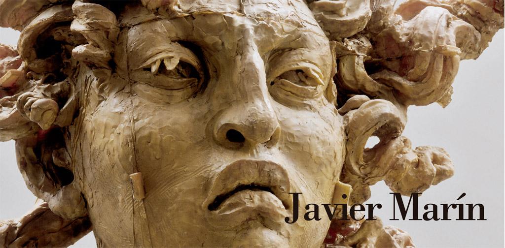 Javier Marín en Casa Rusca