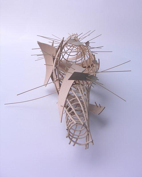 Manu vb Tintoré. Obra finalista del Premio ArtsFAD 2017